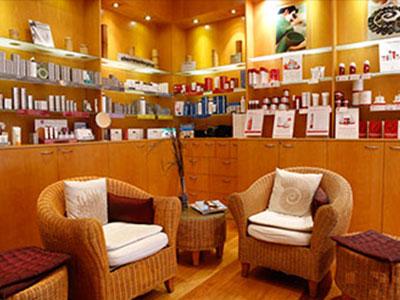 zen day spa services