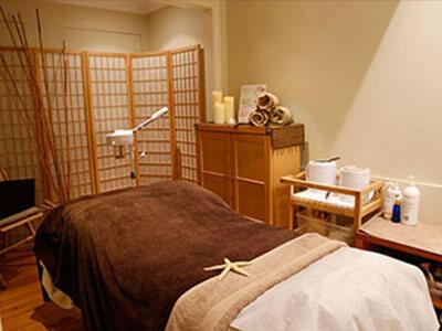 zen day spa facilities