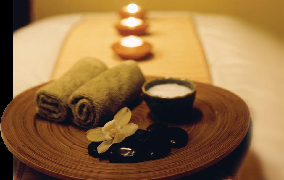 aromatherapy massage sydney