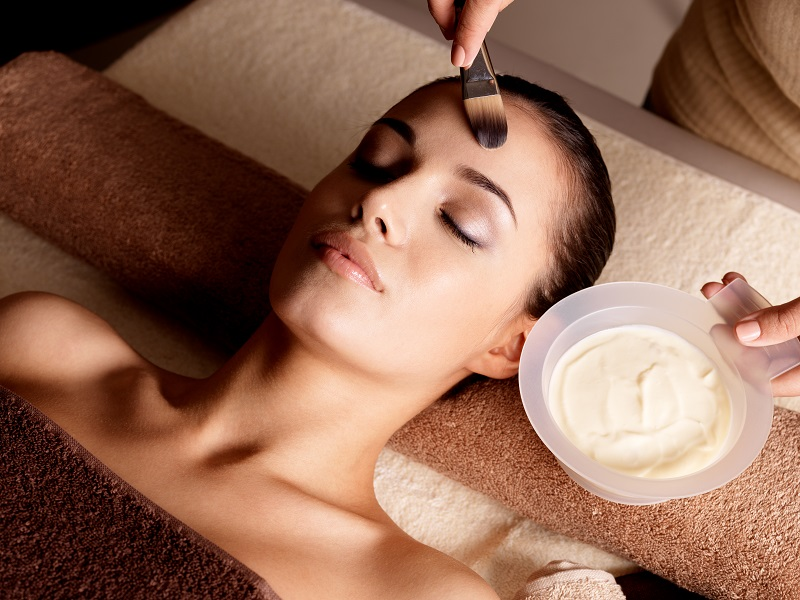 facial treatment potts point zen day spa