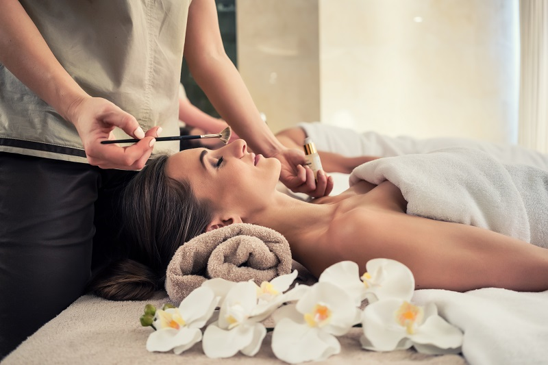 massage and facial potts point zen day spa