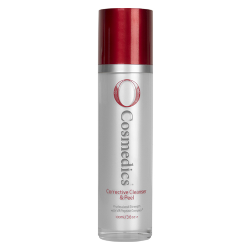 O'Cosmedics Corrective Cleanser & Peel