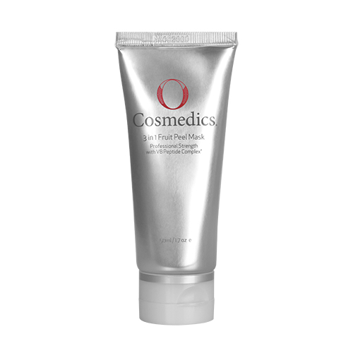 O'Cosmedics 3 in 1 Fruit Peel Mask
