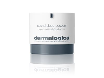 Dermalogica sound Sleep Cocoon Zen Day Spa