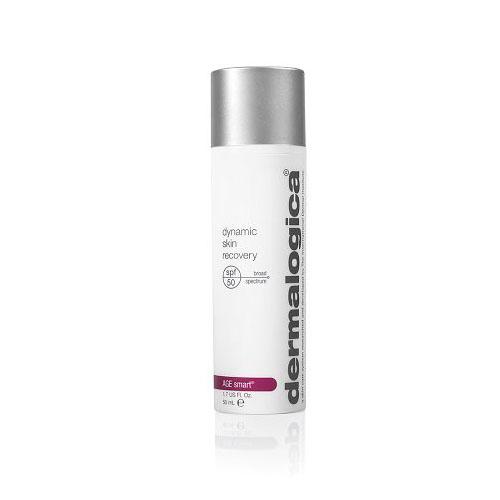 dermalogica dynamic skin recovery spf50 50ml zen day spa