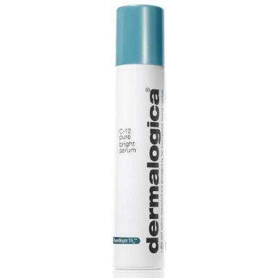 dermalogica c-12 pure bright serum zen day spa