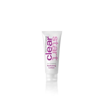 dermalogica clear start skin soothing hydrating lotion zen day spa
