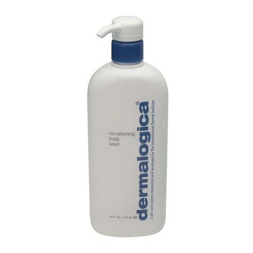dermalogica conditioning body wash zen day spa