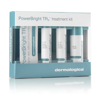 81 dermalogica powerbright trx treatment kit