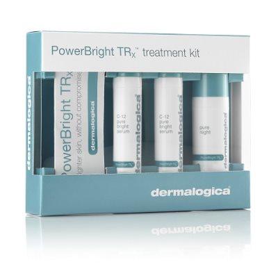 dermalogica powerbright treatment kit zen day spa
