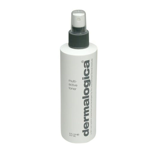 Dermalogica Multi-Active Toner zen day spa