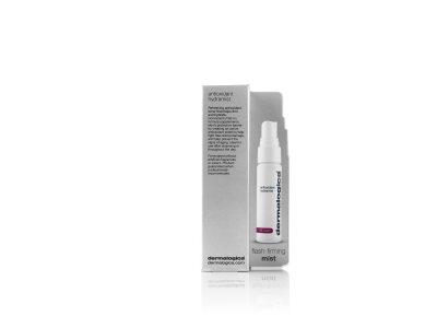 dermalogica antioxidant hydramist zen day spa