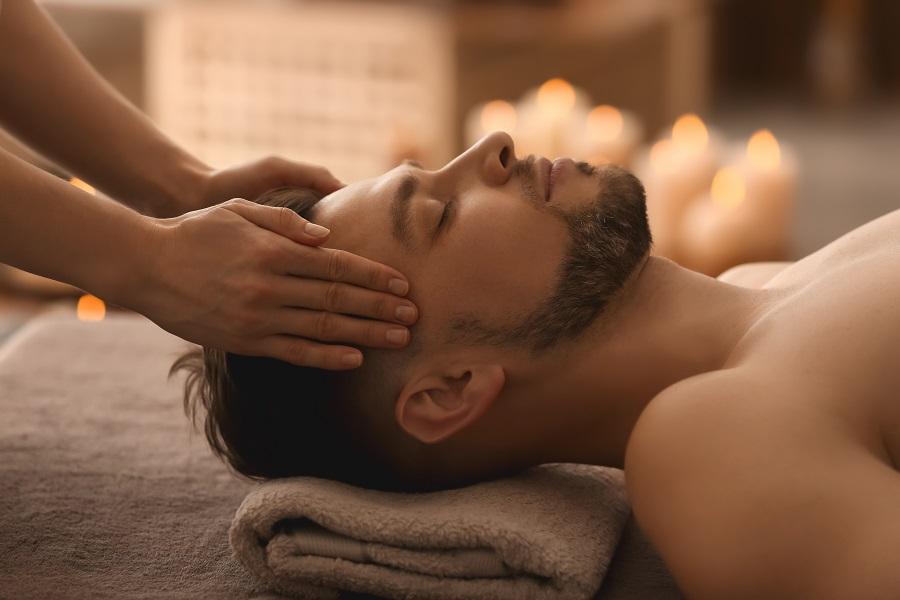 massage for men sydney