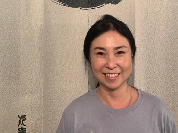 remedial massage potts point therapist mariko