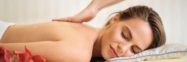 back massage sydney
