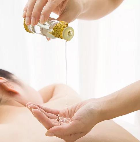 hot oil full body massage sydney