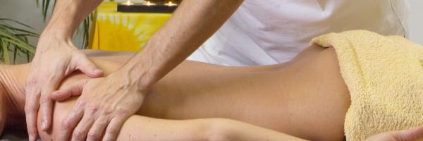 shoulder massage sydney