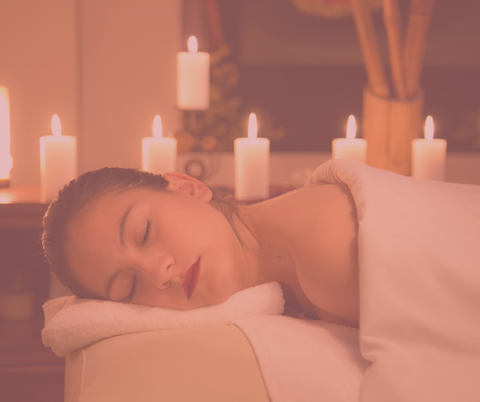 Mother's Day Spa Package photo