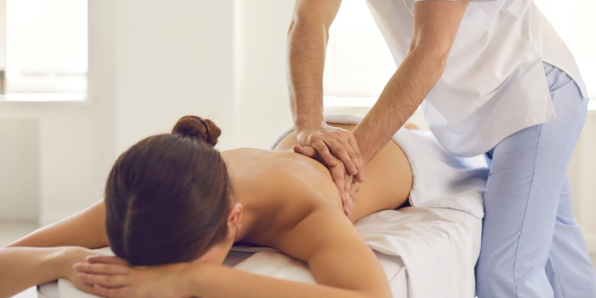 relaxation massage benefits - zen day